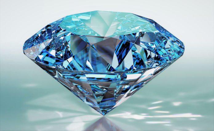 Можно ли сжечь алмаз?