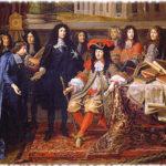Почему Людовика XIV называют: «король-Солнце»?