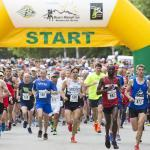 Почему марафонская дистанция составляет 42 195 метра, а не ровно 42 или 43 км?