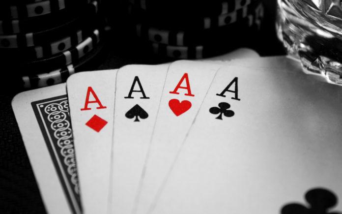 Как появились карточные масти?