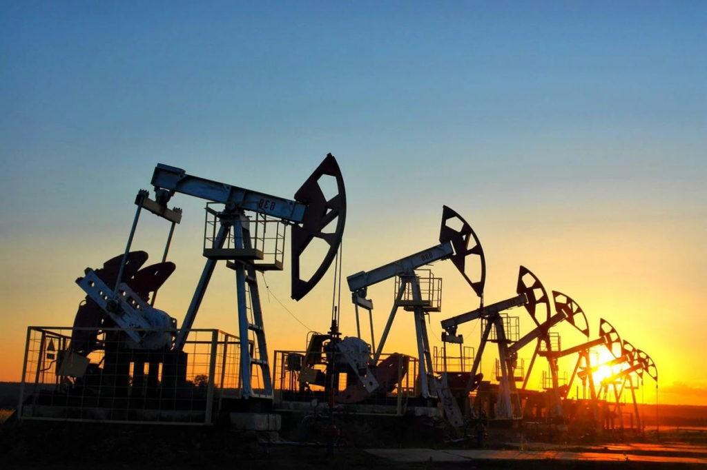 Механический (насосный) способ добычи нефти