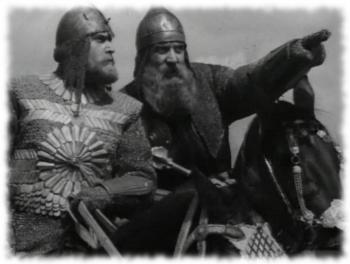 Кадр из фильма Минин и Пожарский