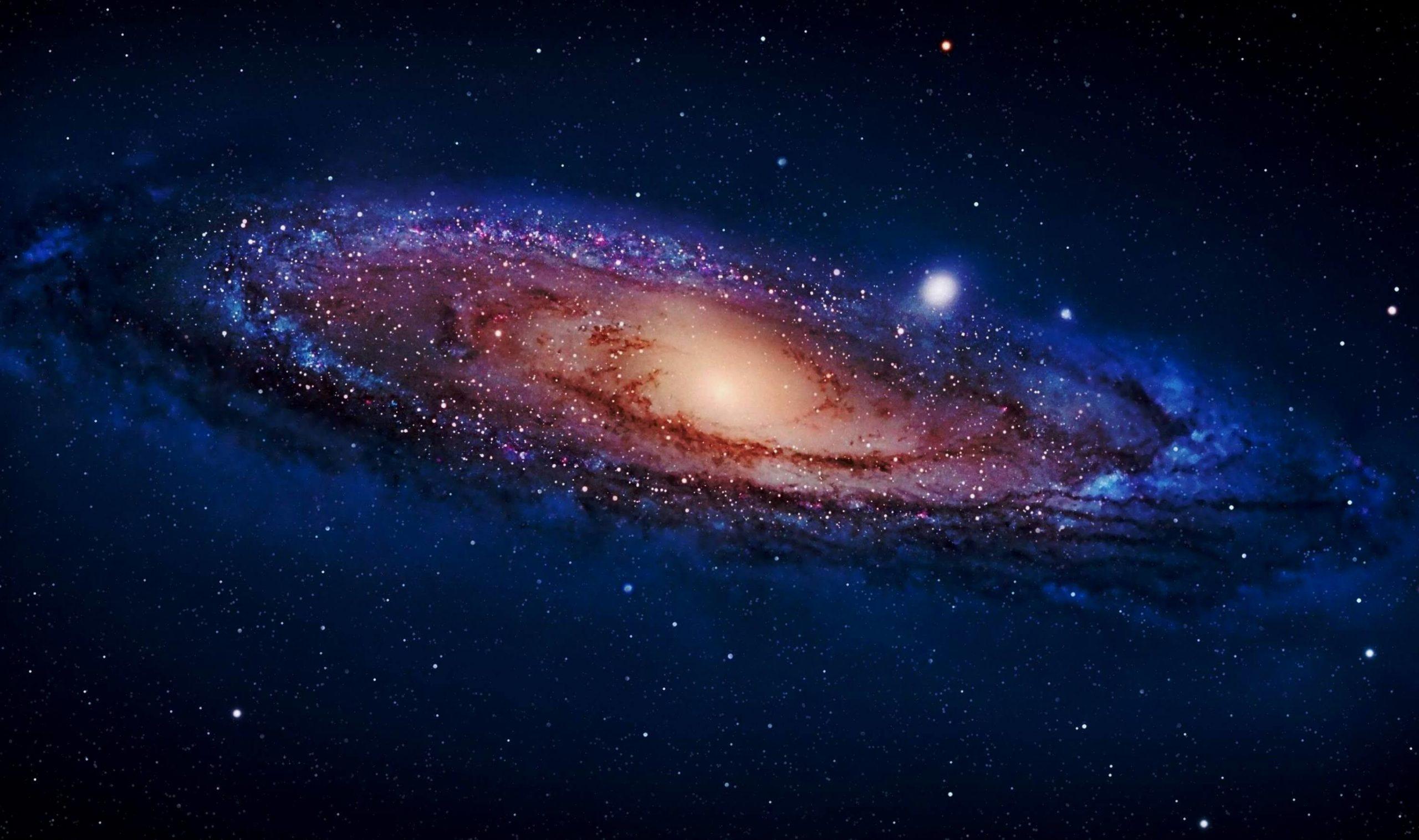 Галактика Млечный Путь: структура, особенности, характеристики, строение
