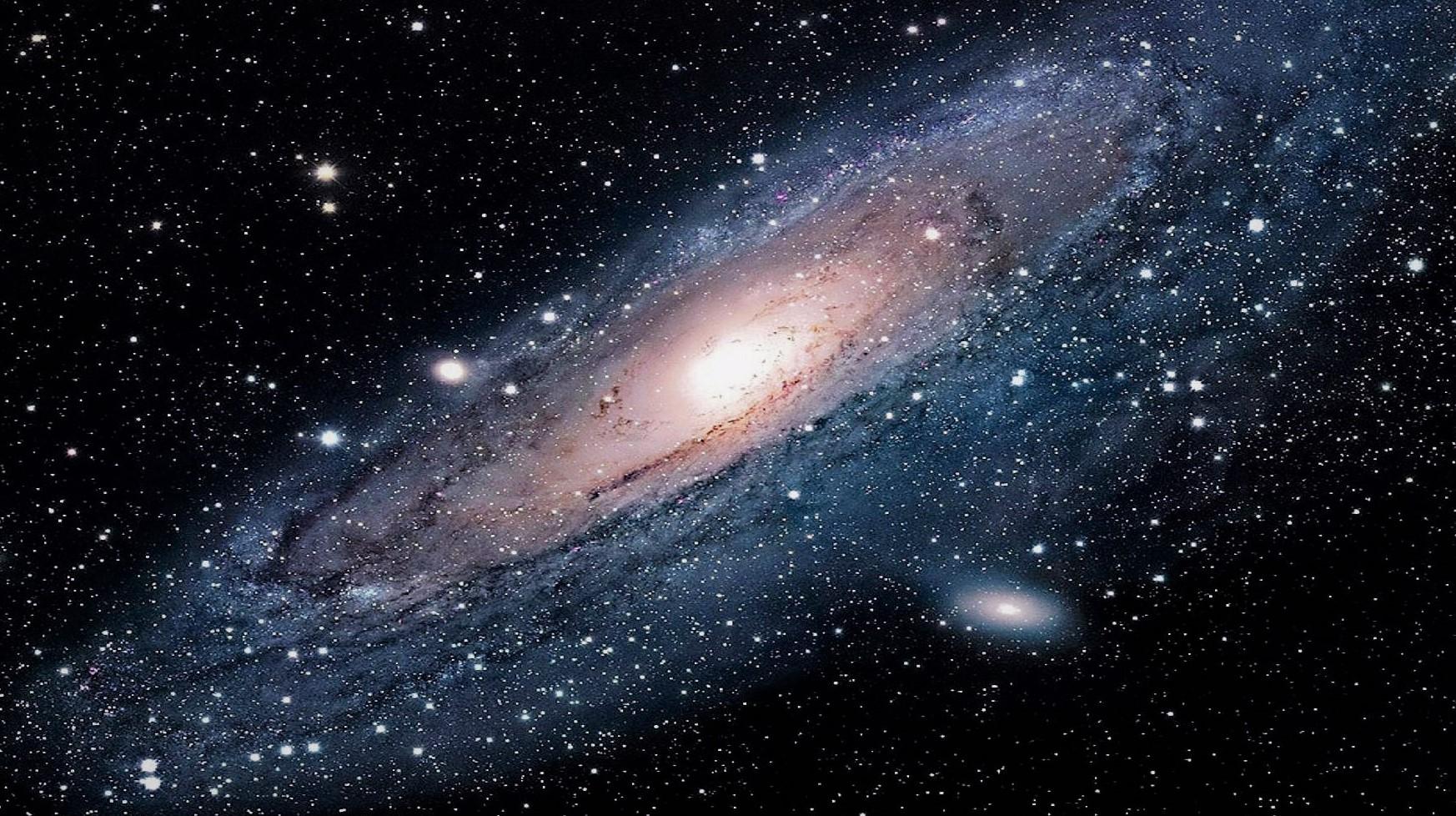 Какова скорость движения Млечного Пути?