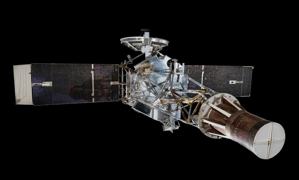 Космический аппарат Маринер-2