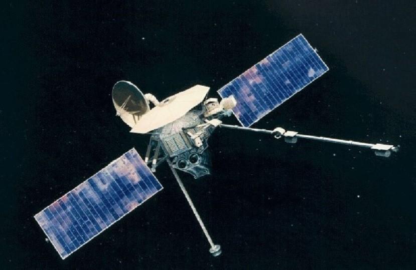 Космический аппарат «Маринер-10»
