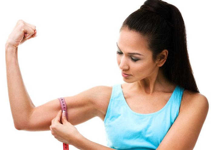 Почему мышцы без нагрузки уменьшаются в объеме?