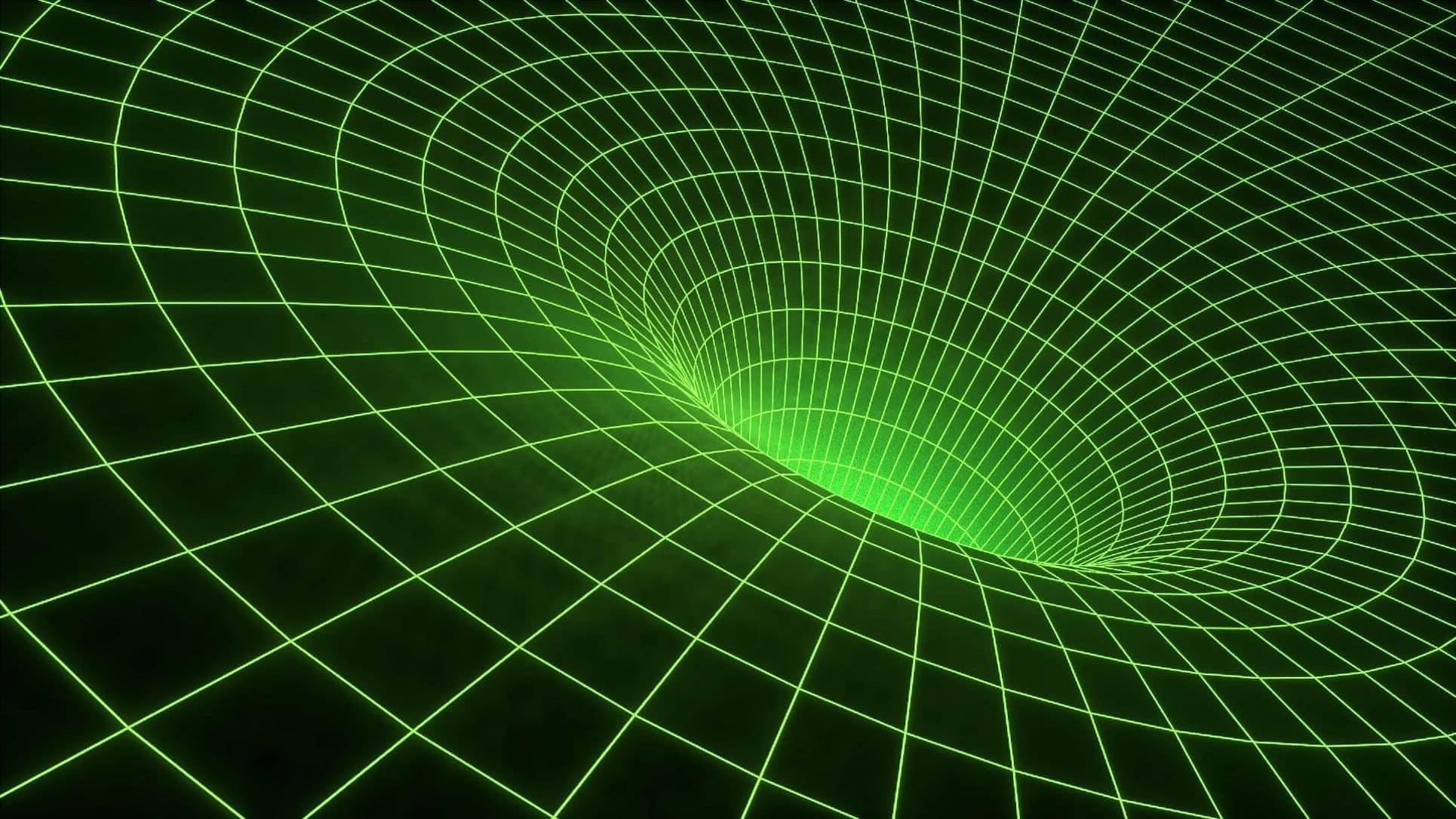 Учёным стал известен метод определения происхождения чёрных дыр