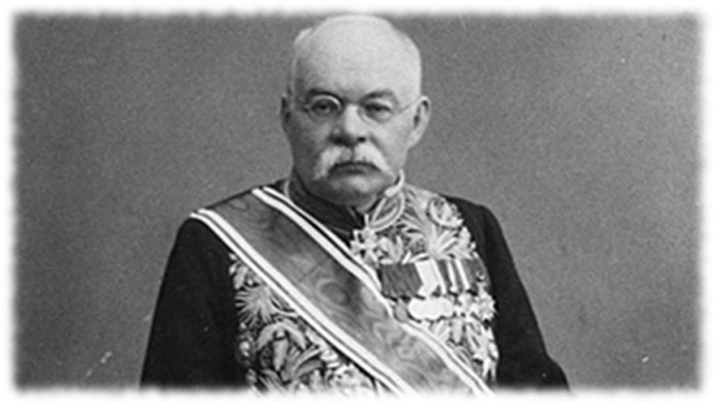 Ученый - историк И. В. Цветаев