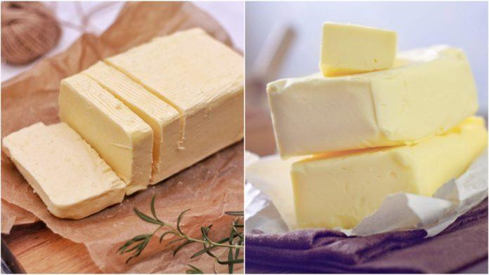 Чем масло отличается от маргарина?