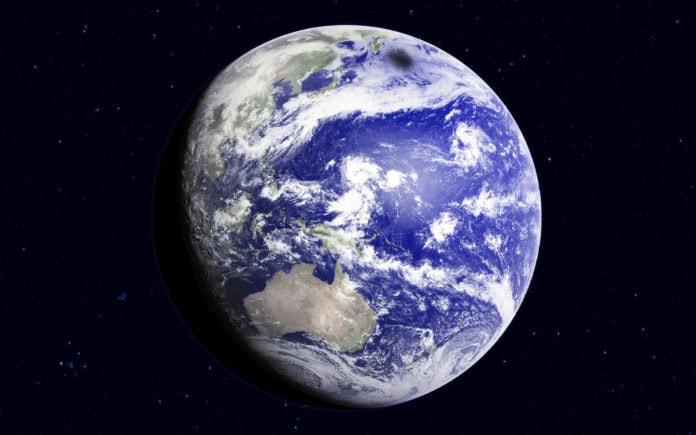 Может Земля замедлить вращение или остановиться?