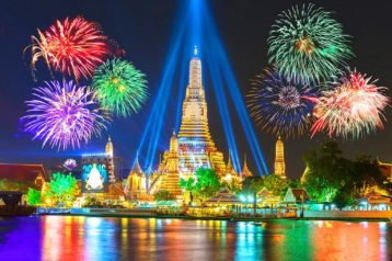 Новый год – история, традиции, как празднуют в России и других странах, интересные факты, фото и видео