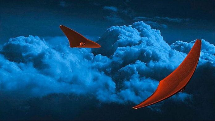 Ученые из НАСА одобрили вариант летательного ската для исследования Венеры