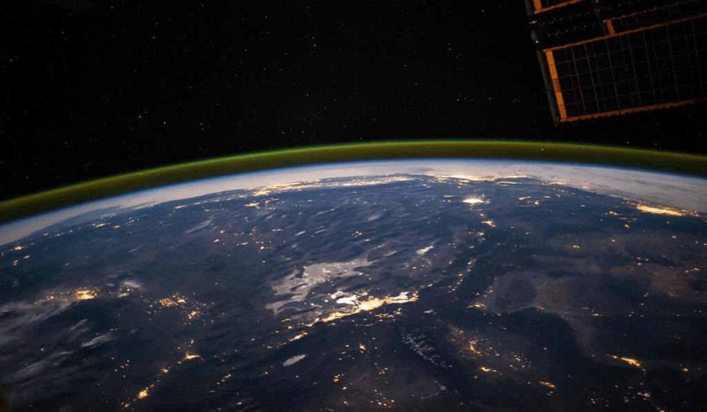 Ионосфера Земли