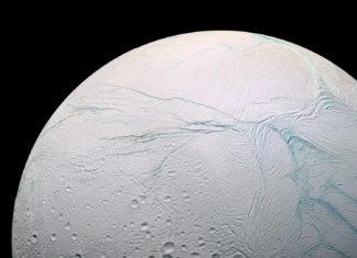На спутнике Юпитера нашли воду