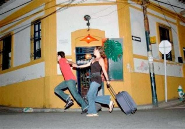 Эквадор - традиция на Новый год