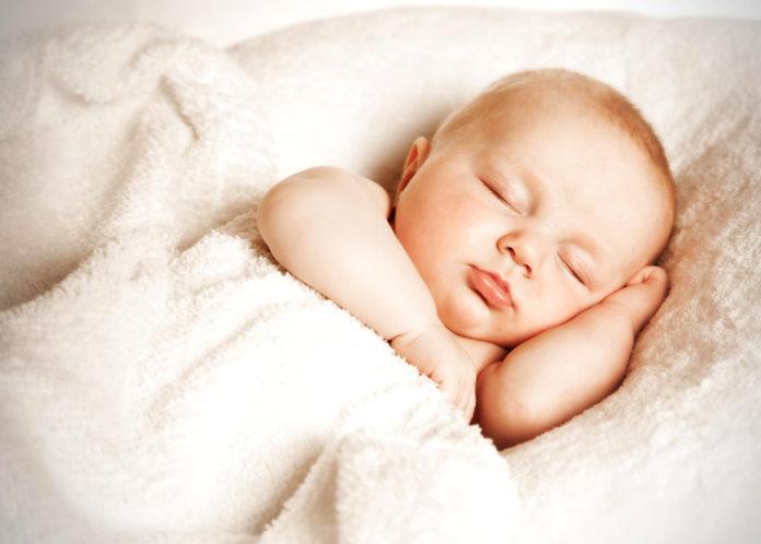 Правда ли, что у новорожденного нет родинок?