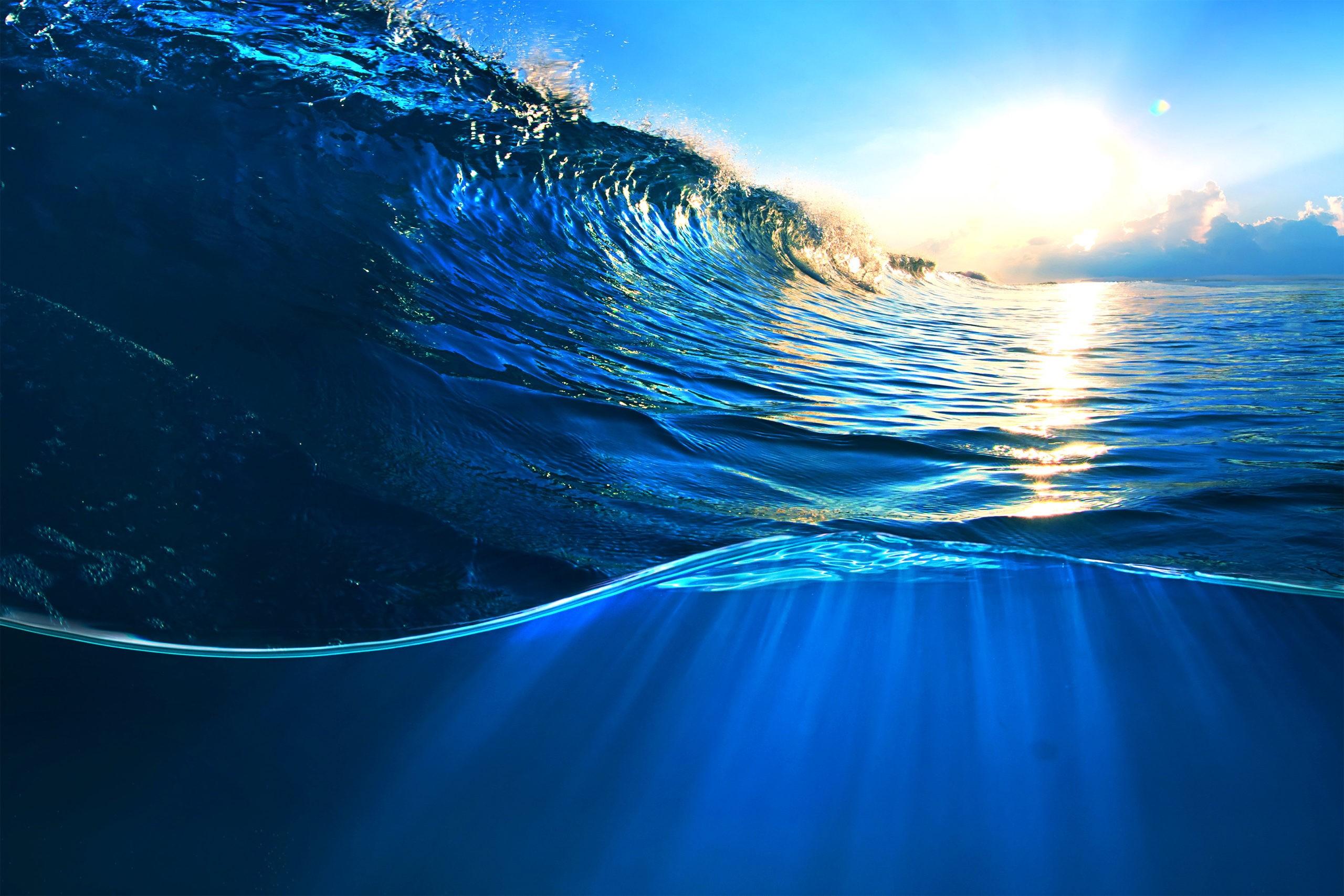 Почему океаны имеют разный уровень?
