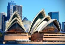 Почему столица Австралии – Канберра, а не Мельбурн или Сидней?