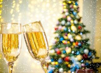 Особенности Нового года в России