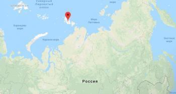 Остров Октябрьской Революции