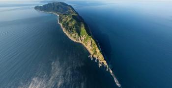 Самые большие острова в России