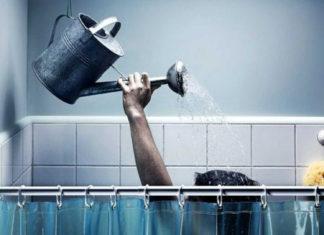 Отключают ли в Европе горячую воду летом?