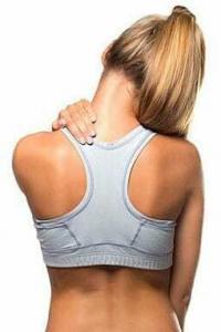 Боль в мышцах после тренировок