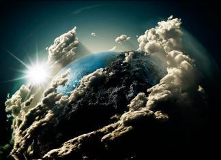 Что такое парниковый эффект?