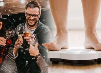Почему алкоголь калорийный?