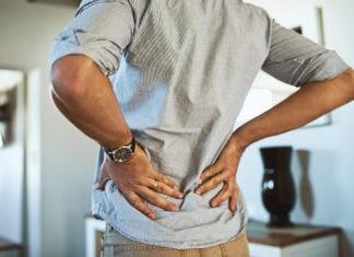 Почему болит спина?