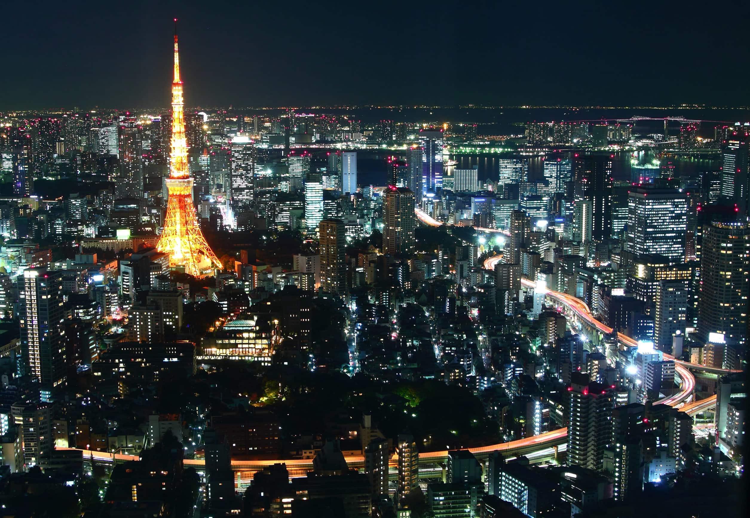 Почему Эдо переименовали в Токио?