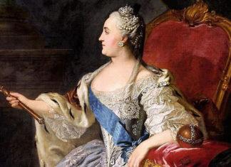 """Почему Екатерину II назвали """"Великой""""?"""