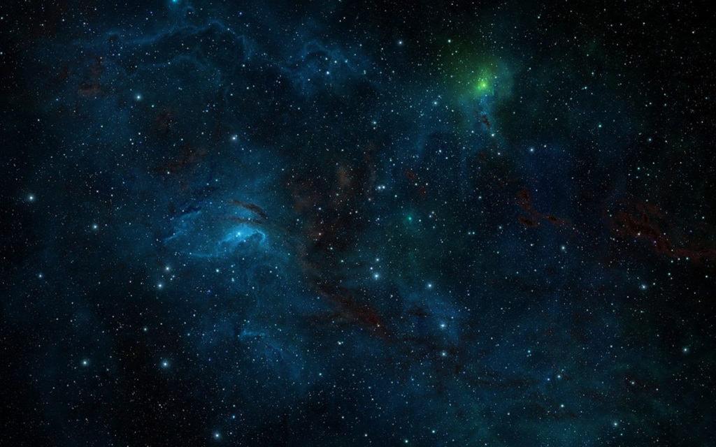 Почему космос черный несмотря на свет звезд