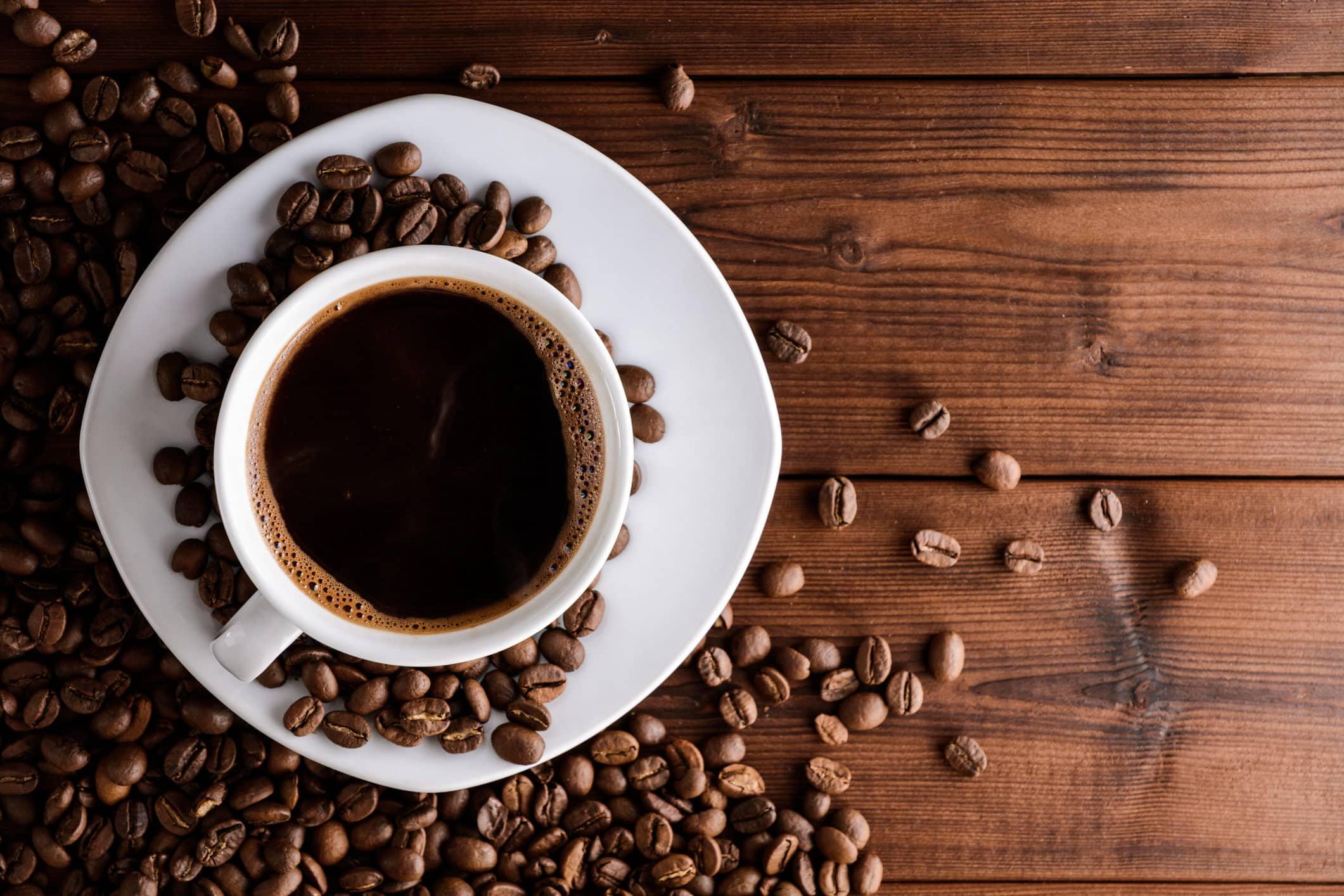 Почему слово «кофе» мужского рода?