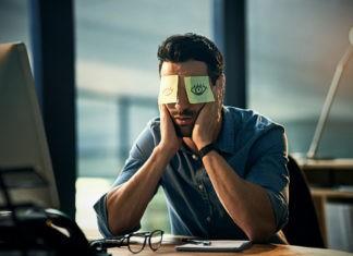 Почему, когда скучно, хочется спать?