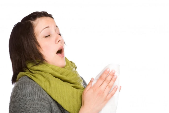 Почему мы чихаем, икаем, зеваем?