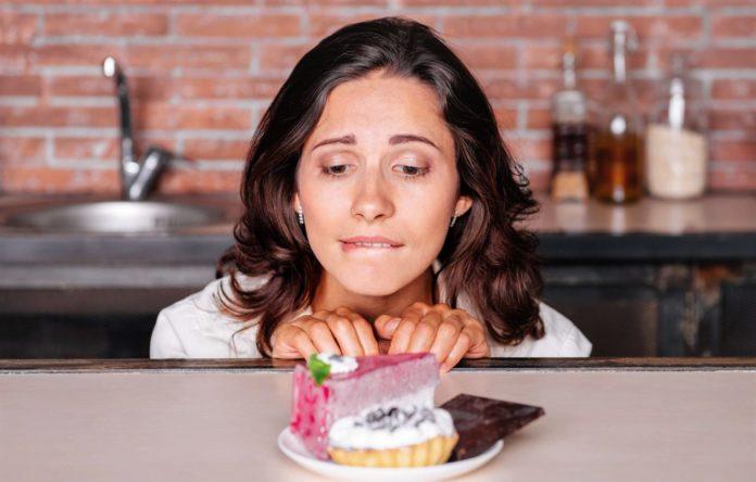 Почему тучные люди испытывают голод, если у них в запасе много калорий?