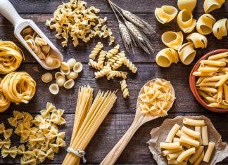 Почему макароны называют пастой?