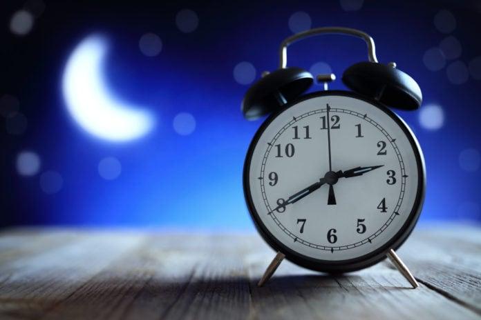 Почему нужно вовремя ложиться спать?