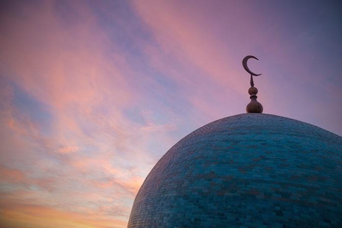 Почему полумесяц считается символом ислама?