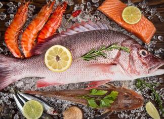 Почему речные рыбы костлявее морских?