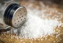 Почему соль — консервант?