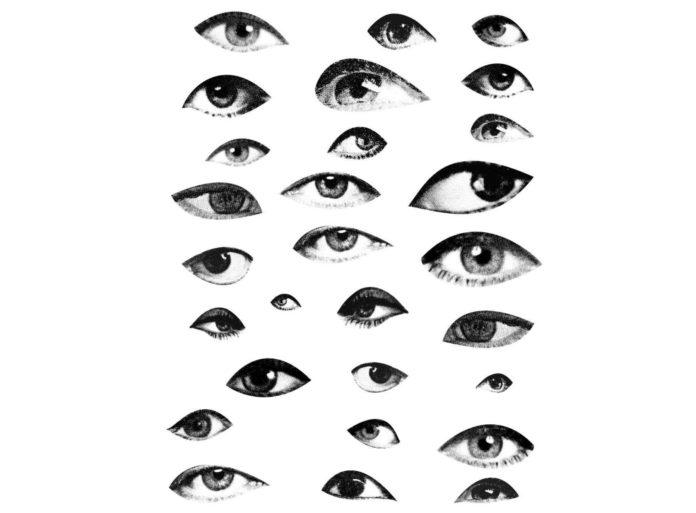 Почему у людей глаза разной формы?