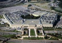 Почему у здания Пентагона пять углов?