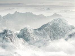 Почему в горах холодно, ведь холодный воздух стремится вниз?