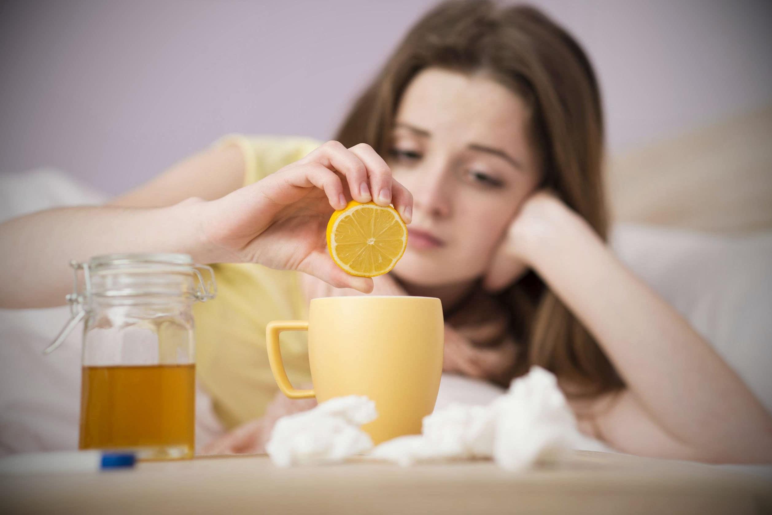 Почему вирус гриппа каждый год новый?