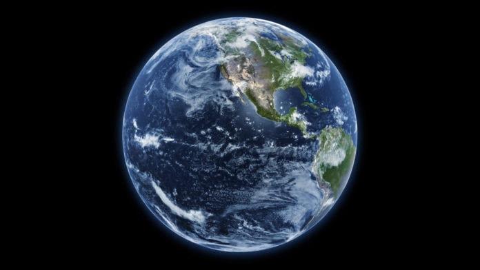 Почему Земля круглая?