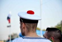 Почему у французских моряков бескозырка с помпоном?