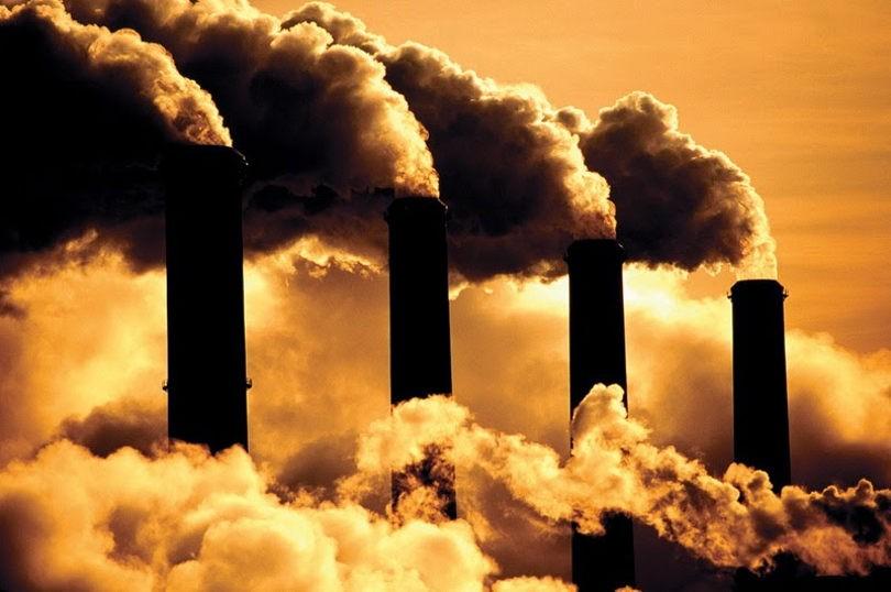Пагубное влияние человека на окружающую среду